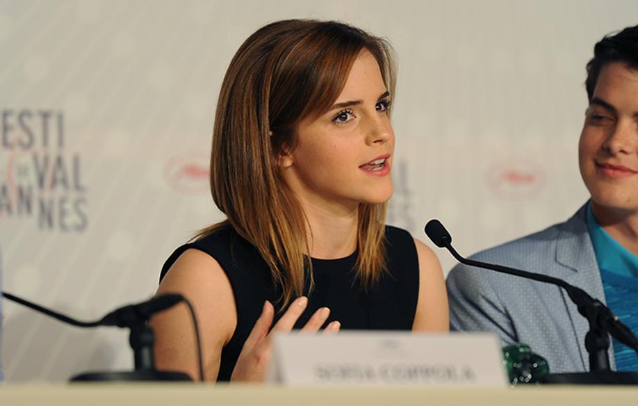 Emma Watson © FDC / LOB