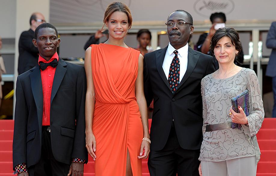 Film cast © FDC / FL