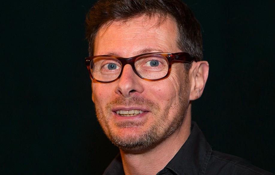 Yves Jeuland © Alain Birocheau