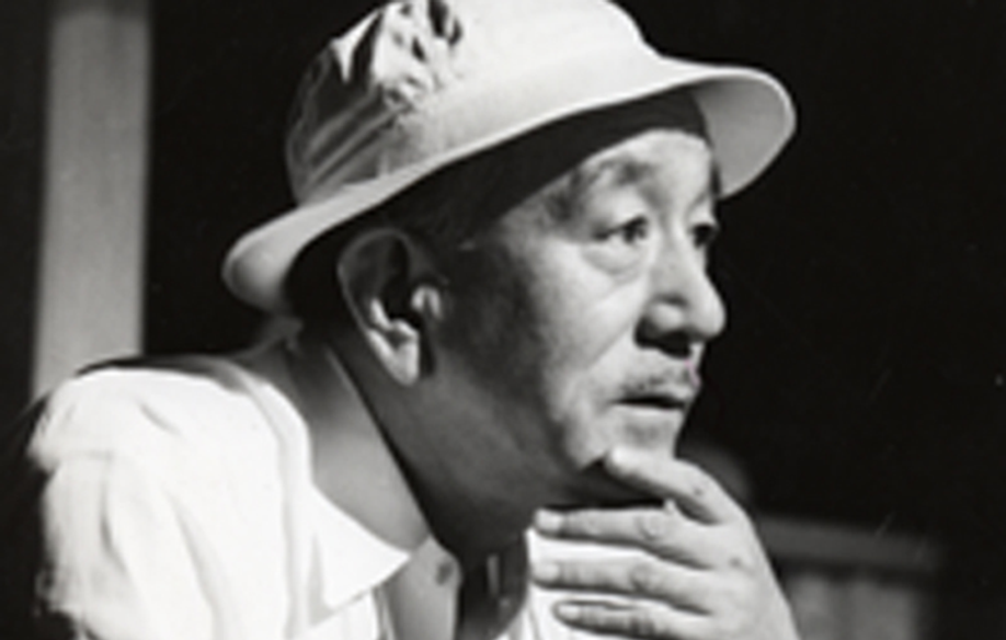 Yasujiro Ozu © RR