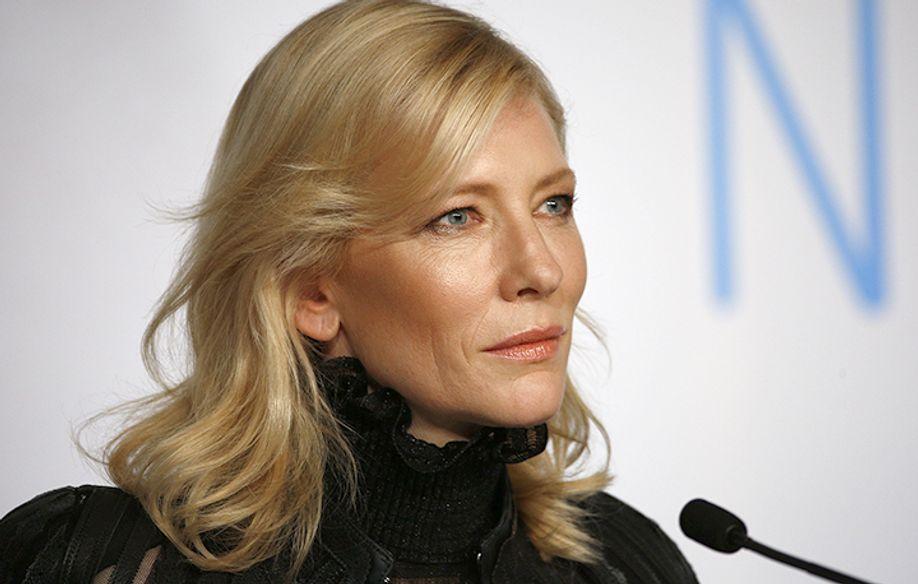 Cate Blanchett © FDC / M. Petit