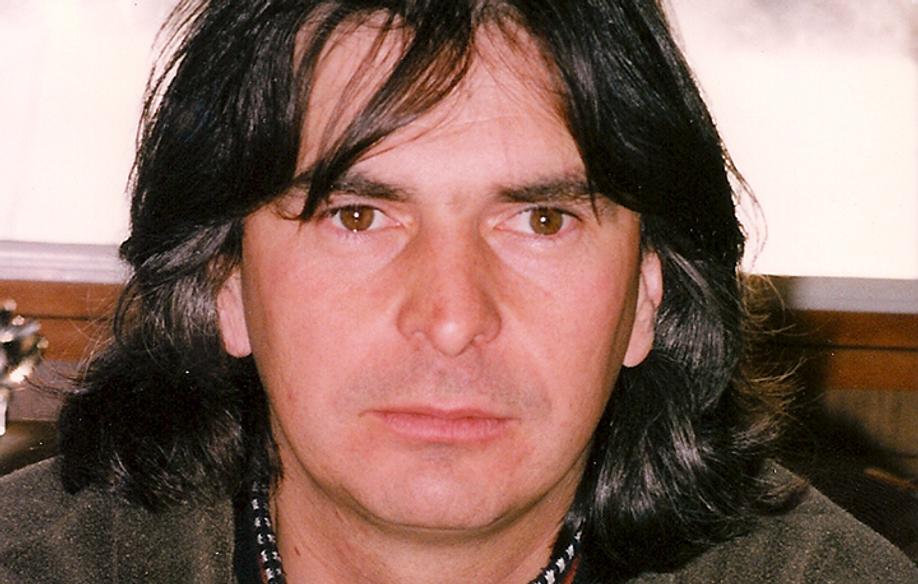 Jean-Claude Lauzon © RR