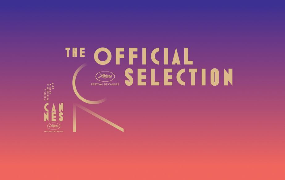 The 2017 Official Selection