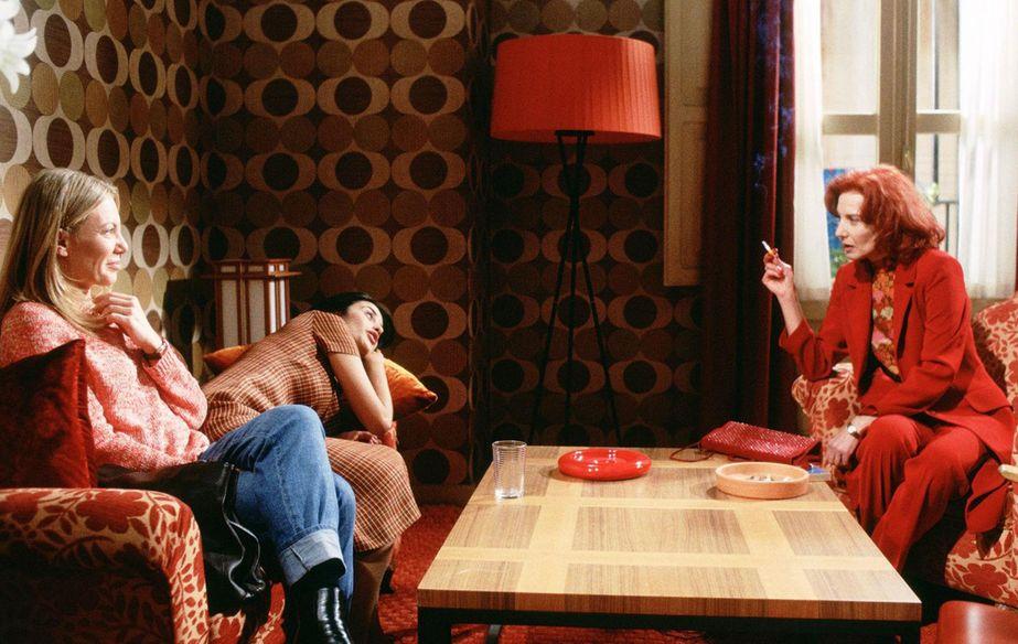 Photo du film Todo sobre mi madre (Tout sur ma mère)