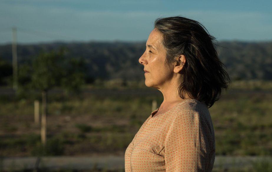 Foto de la película La Novia del Desierto