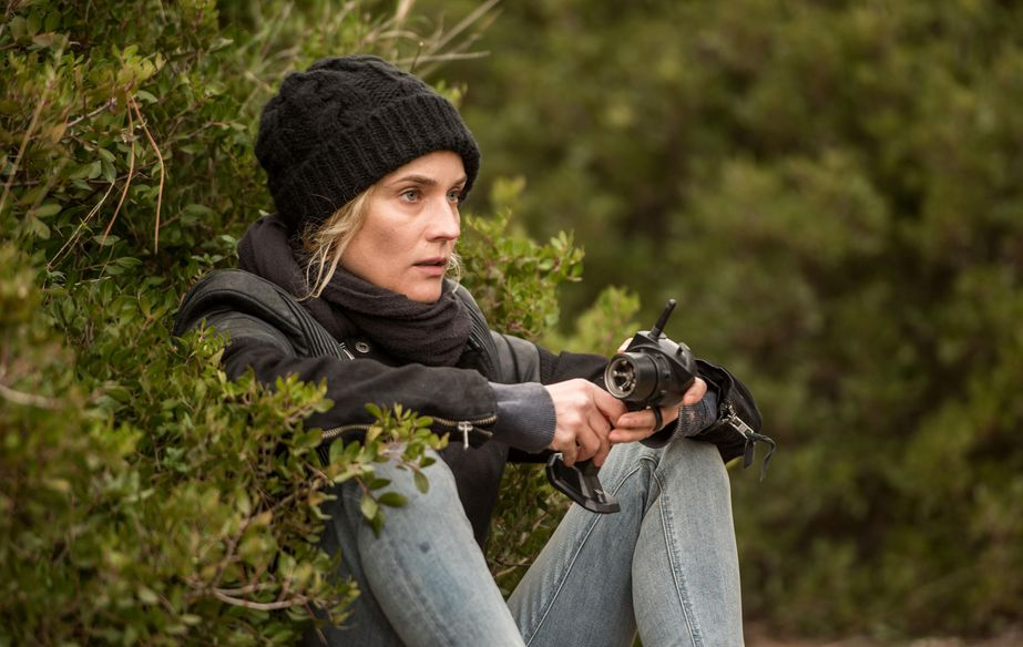 Film still of Aus Dem Nichts (In The Fade)