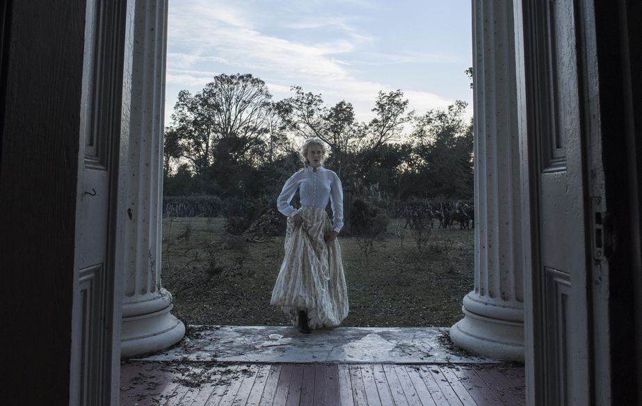Film still of The Beguiled