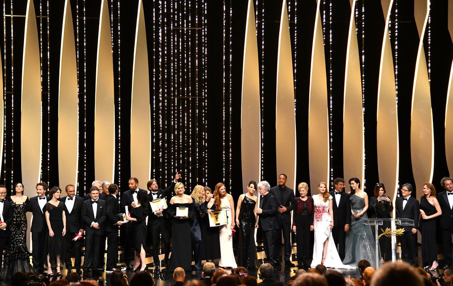 Le Jury et les lauréats 2017