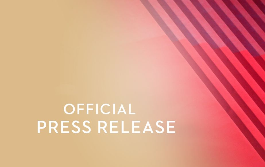 Official Press Release