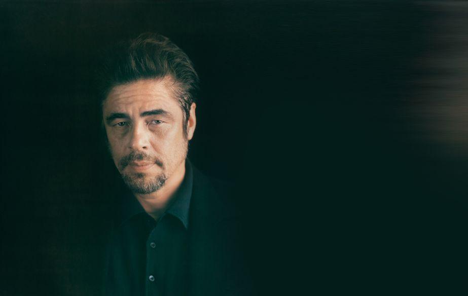 Benicio de Toro