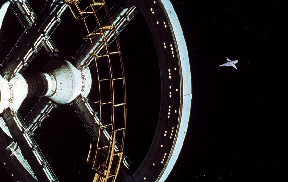 Photo du film 2001 : A Space Odyssey (L'Odysée de l'espace)