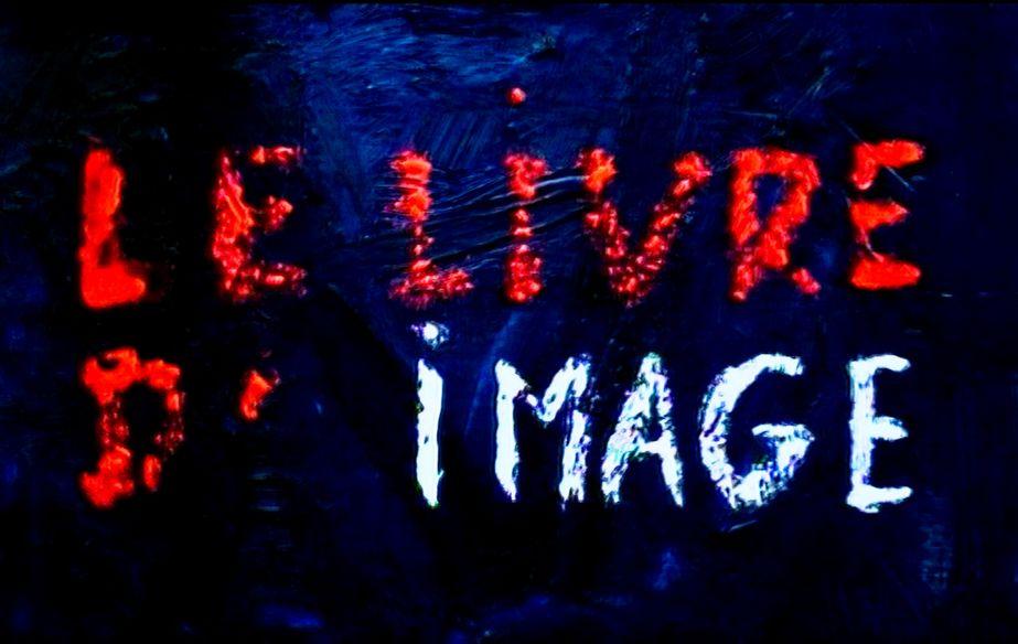 Photo du film Le Livre d'image