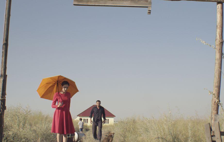 Photo du film Laskovoe Bezrazlichie Mira (La tendre indifférence  du monde)
