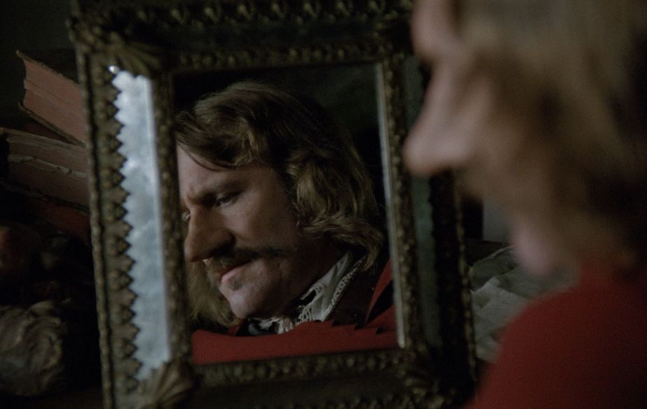 Film still of Cyrano De Bergerac