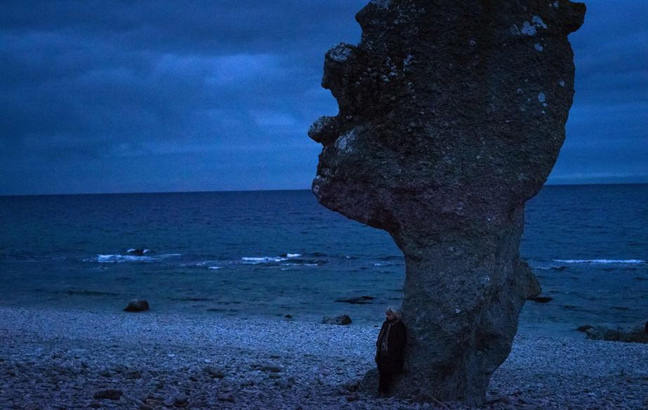 Foto de la película Searching For Ingmar Bergman