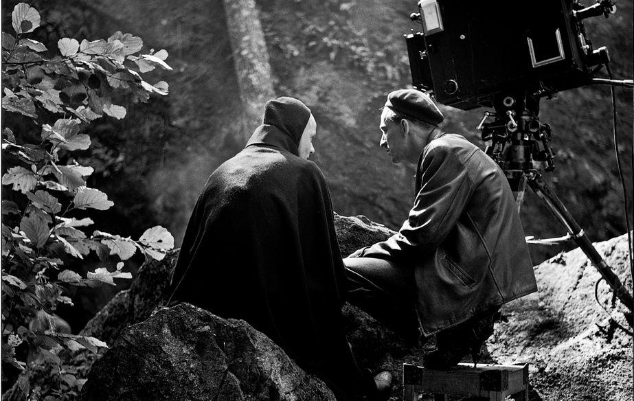 Film still of  Bergman – Ett Ar, Ett Liv (Bergman – A Year In A Life)
