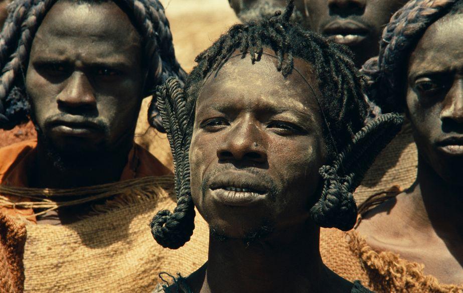 Foto de la película Hyènes