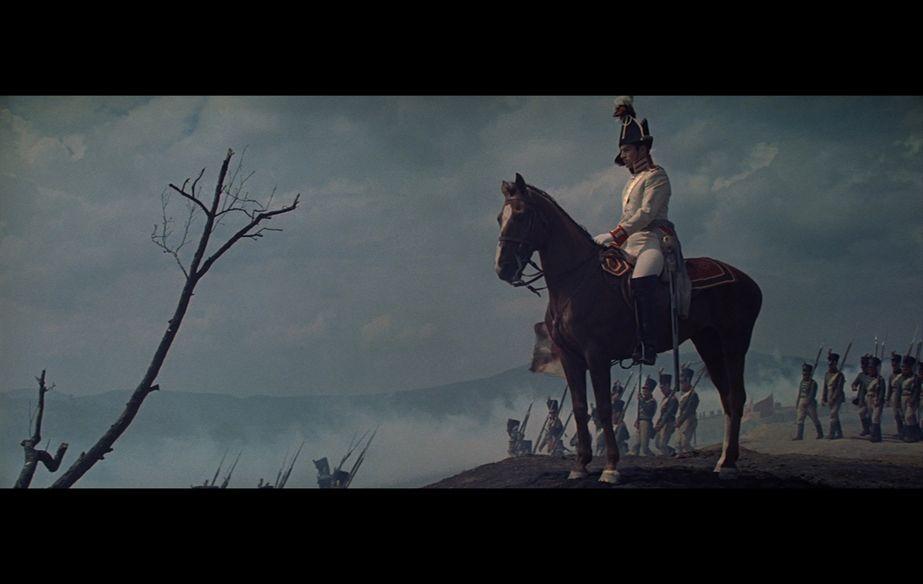 Film still of Voyna I Mir. Film I. Andrei Bolkonsky (War And Peace. Film I. Andrei Bolkonsky)