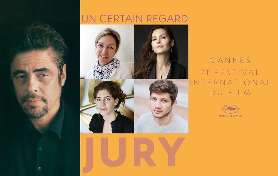 Jury Un Certain Regard 2018