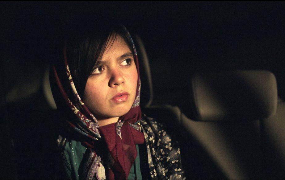 Foto de la película Se rokh (Three faces)