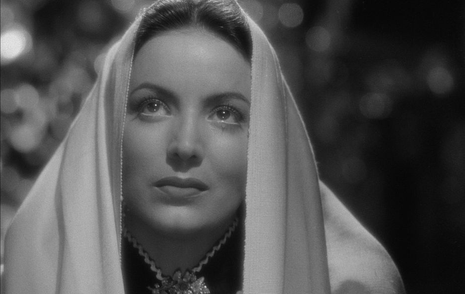 Film still of Enamorada