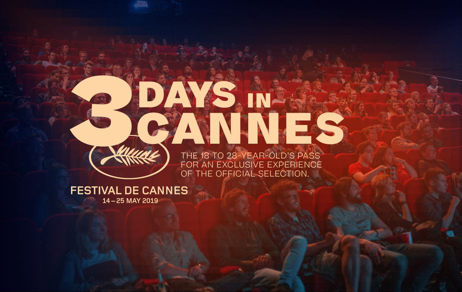 Three Days in Cannes 2019