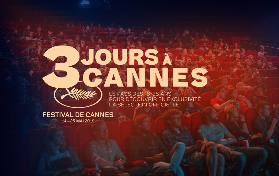 Trois Jours à Cannes 2019
