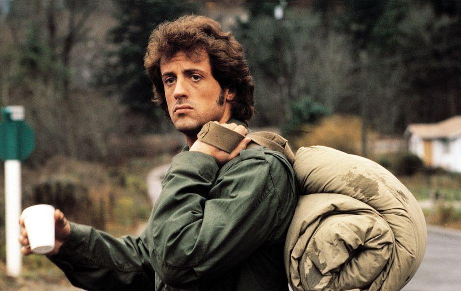 Photo du film Rambo - First Blood ( Rambo )