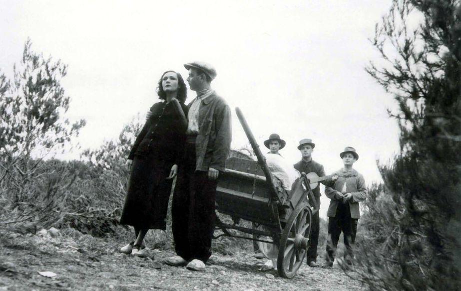 Photo du film Toni