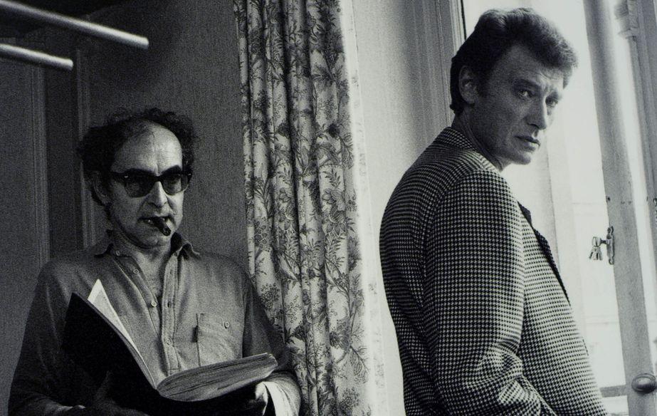 Photo du film Les Silences de Johnny