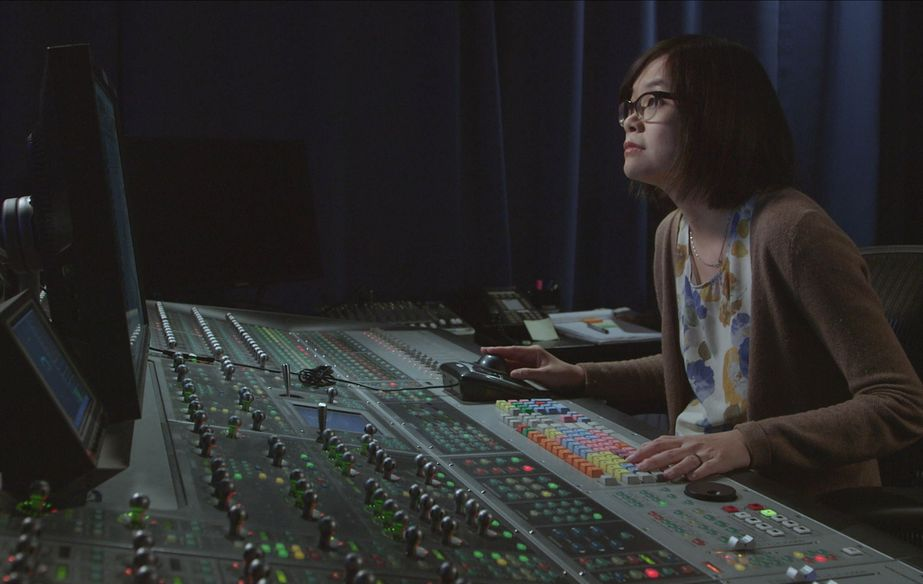 Picture of the movie Making Waves : The Art of Cinematic Sound