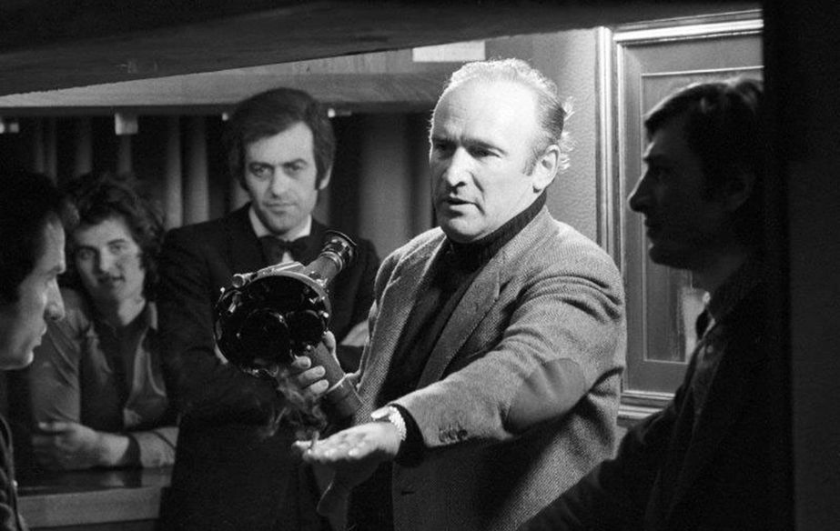 Photo du film La Prima Notte Di Quiete ( Le Professeur )