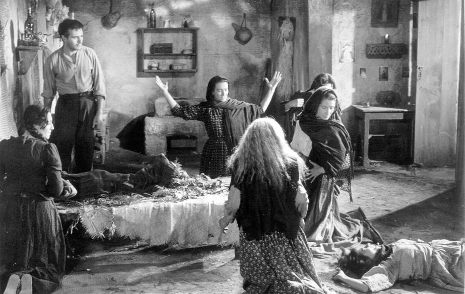 Photo du film Nazarín
