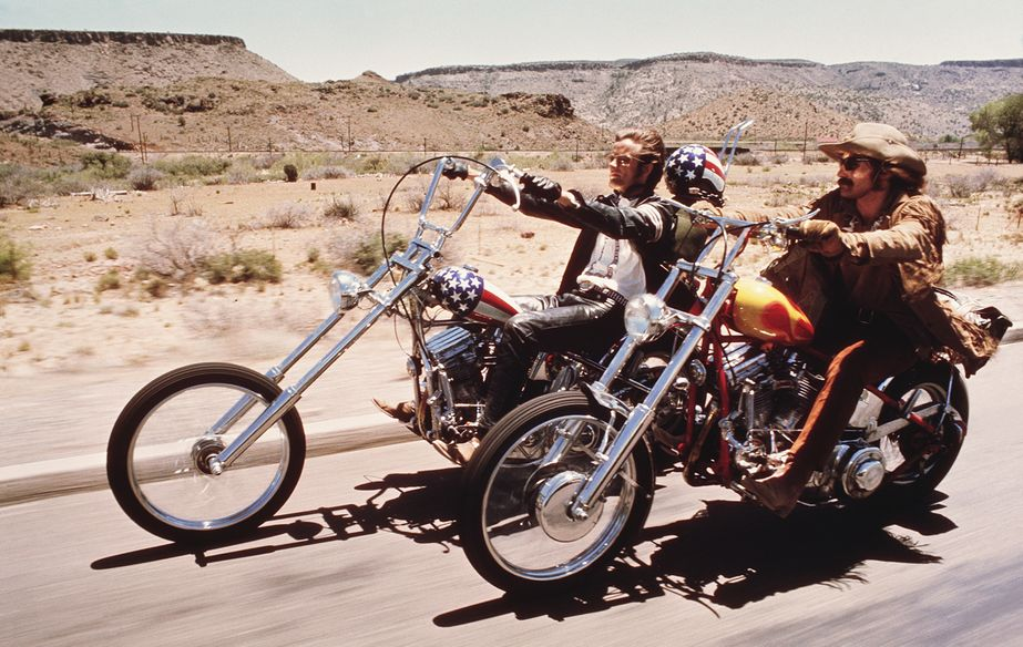 Picture of the movie Easy Rider