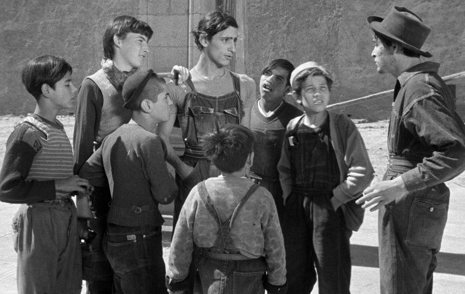 Photo du film Los Olvidados