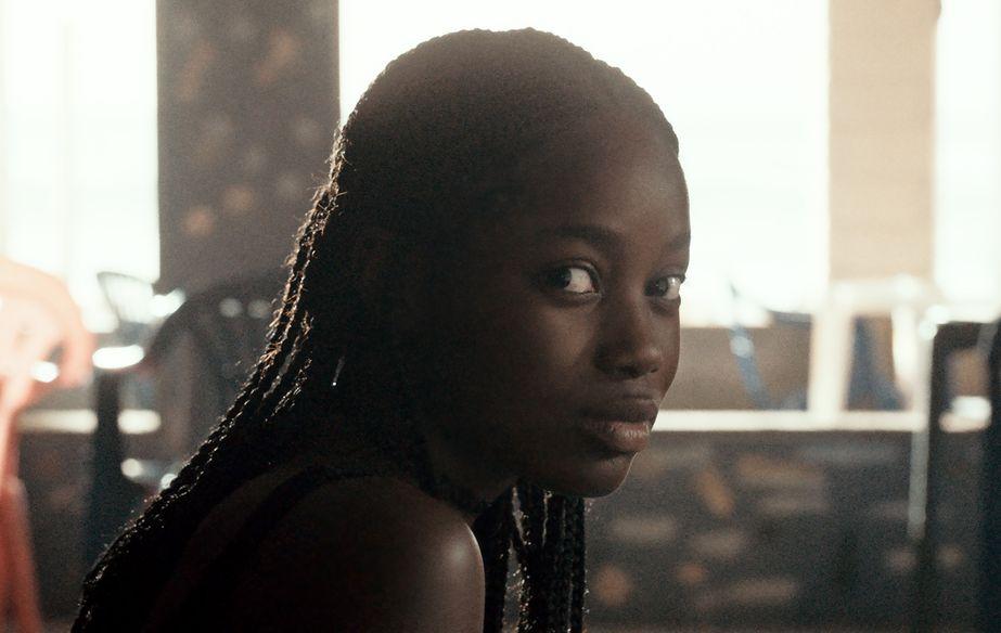 Foto de la película Atlantique (Atlantics)