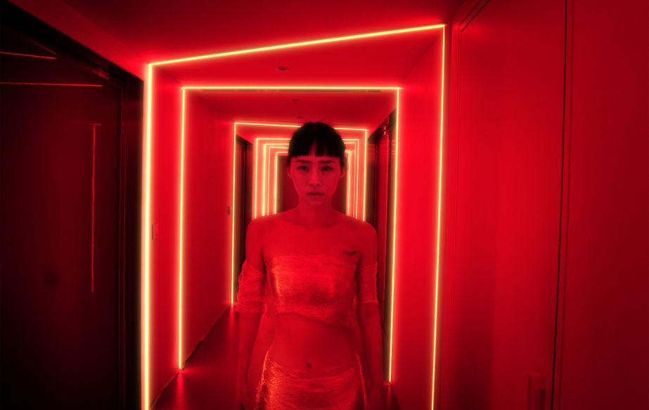 Foto de la película Nina Wu