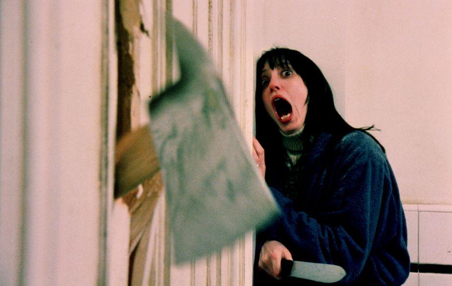 《The Shining》(闪灵)影片图片