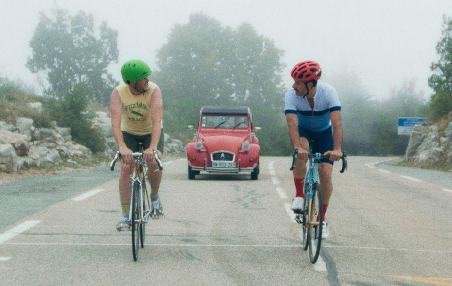 Foto de la película The Climb