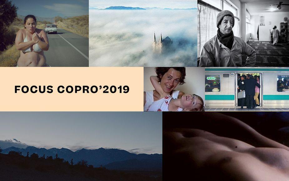 Focus CoPro' 2019