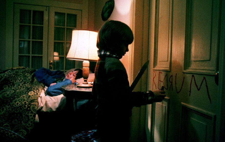 The Shining ( 闪灵 )剧照