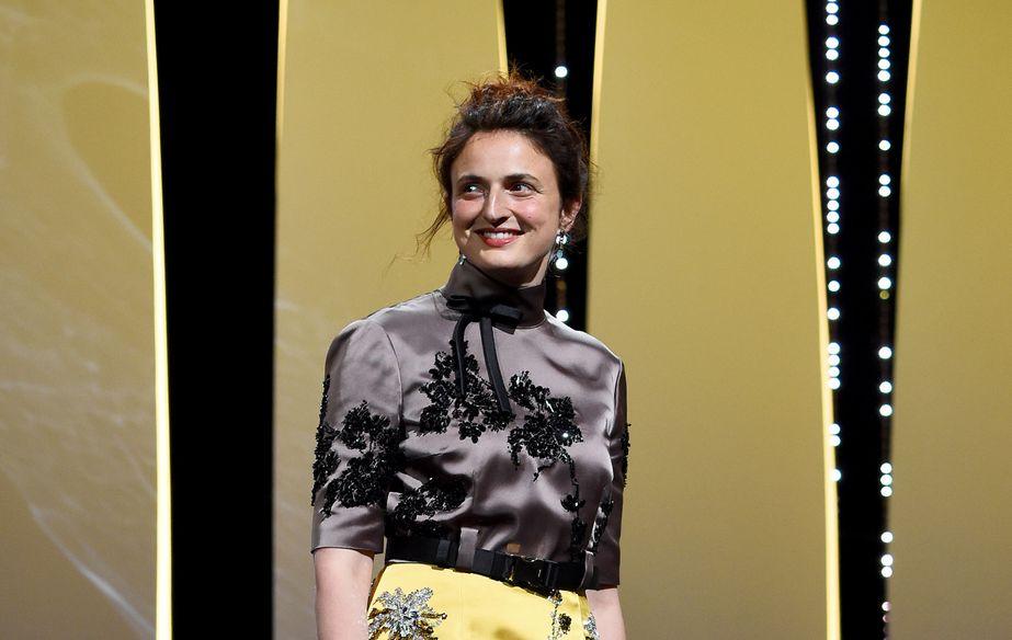 Alice Rohrwacher - Membre du jury des Longs Métrages