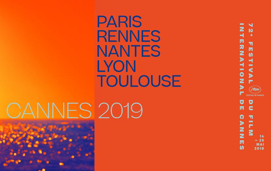 Cannes à Paris 2019