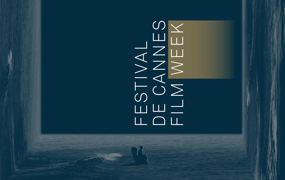 Festival de Cannes Film Week  at K11 Musea in Hong Kong - 12-17 November 2019