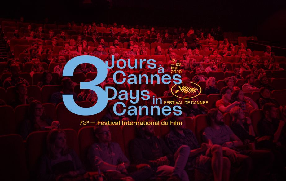 3 Days in Cannes 2020