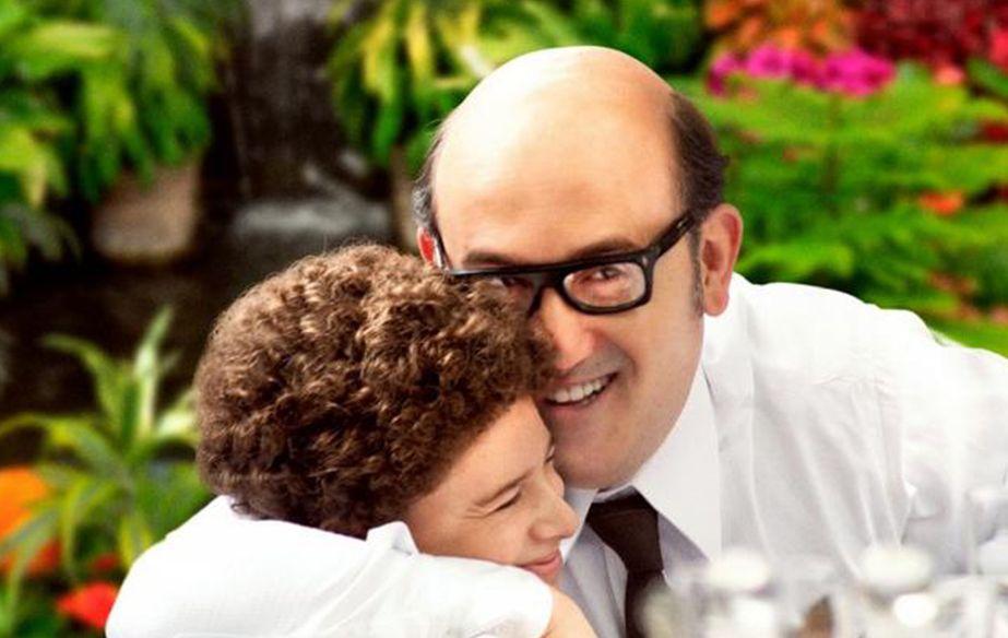 EL OLVIDO QUE SEREMOS - Photo du film