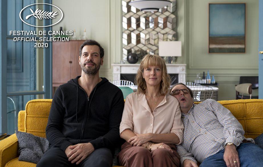 L'ORIGINE DU MONDE (Dear Mother) - Film's picture