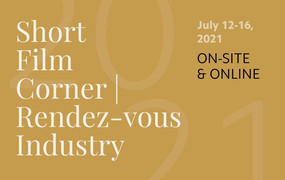 Short Film Corner | Rendez-vous Industry 2021