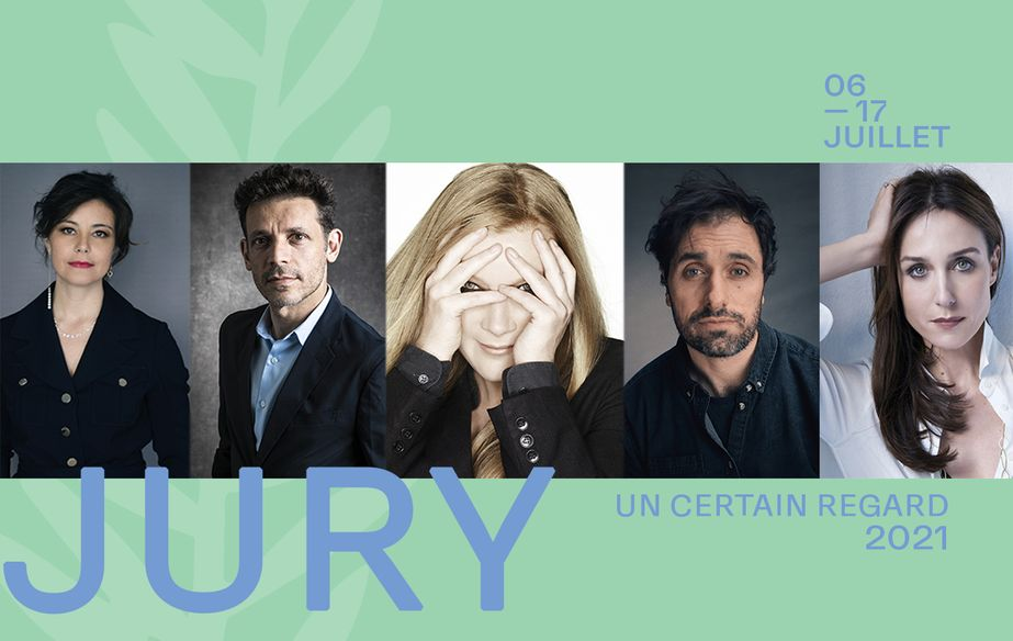Un Certain Regard Jury 2021