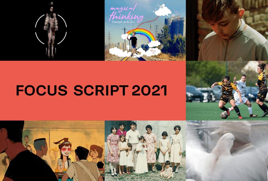 Focus SCRIPT 2021